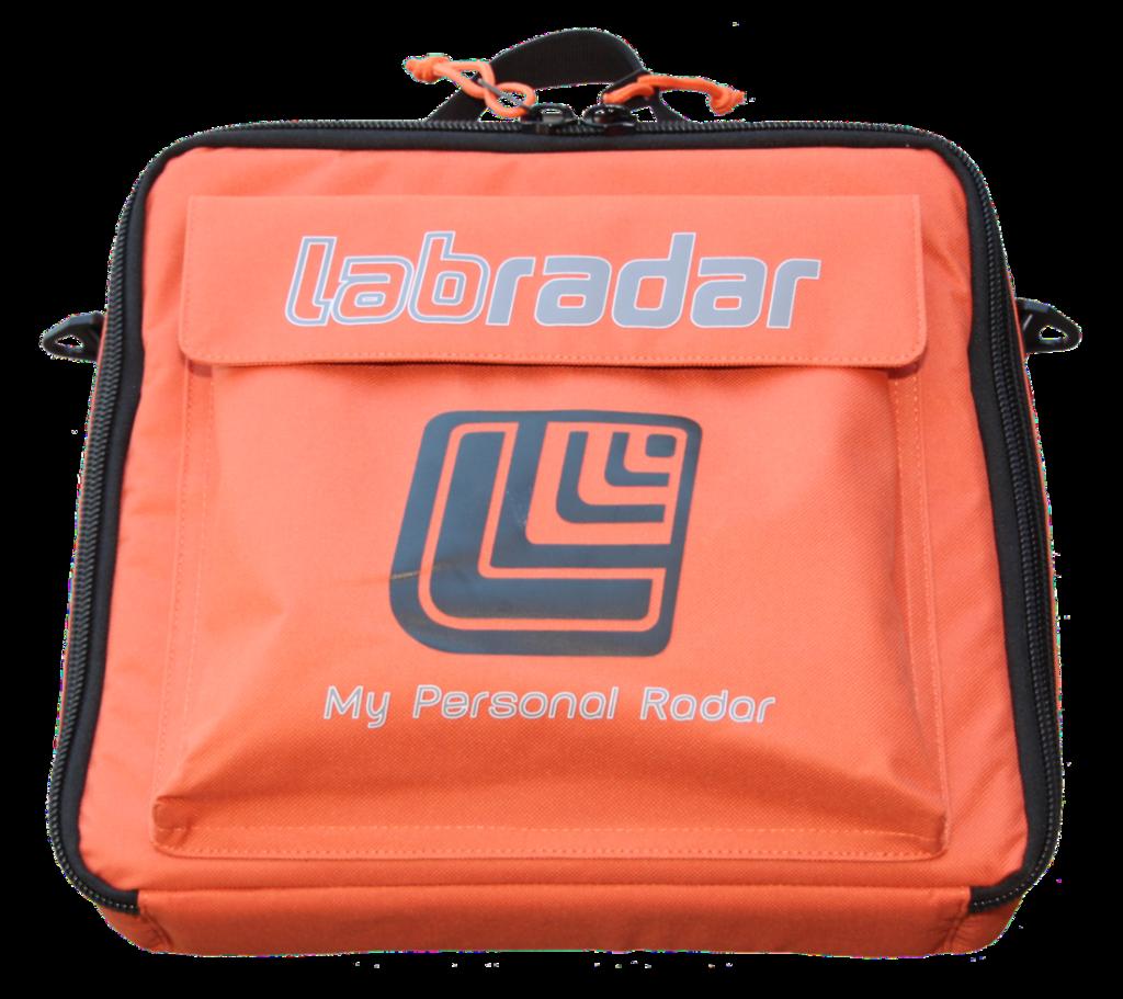 Padded Carry Case for Labradar