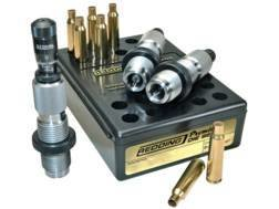 Redding Premium Series Deluxe 3-Die Set -  6.5 CREEDMOOR