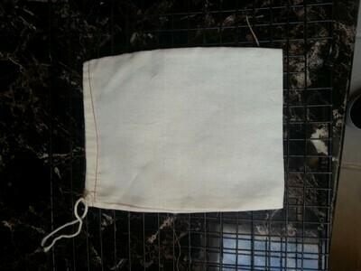 Mesh Soap Bag