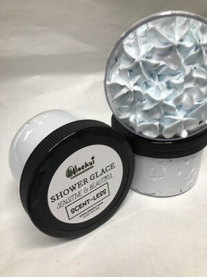 SHOWER GLACE- Scent-Less
