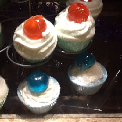 CUP CAKES SOAP