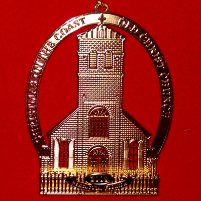 2008 - OLD CHRIST CHURCH