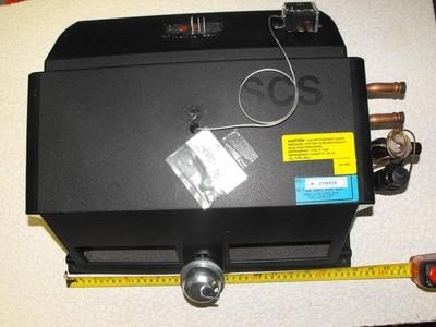 AC Heat Units