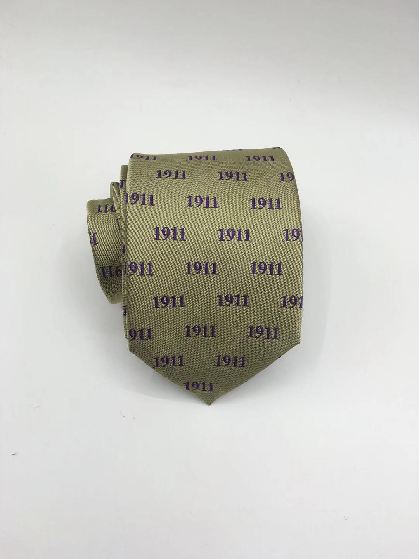 1911- Necktie 1911N001