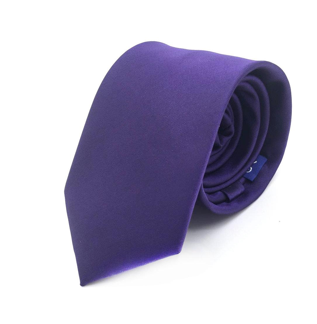 P5 Purple Rain - Necktie PRNT0001