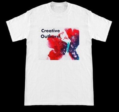 Creative Outburst