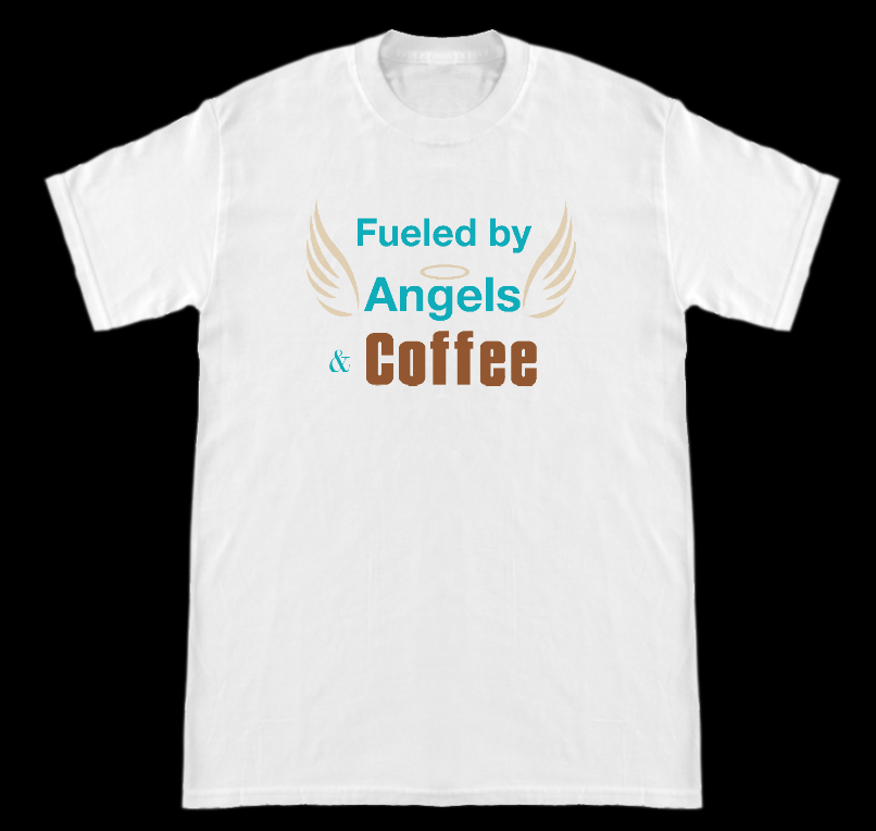 Fueled By Angels & Coffee