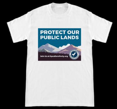 Protect Our Public Lands