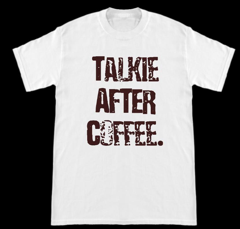 Talkie After Coffee
