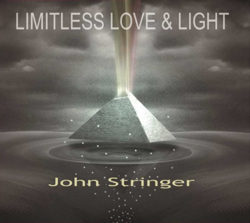 "Autographed ""Limitless Love & Light"" CD 1111"