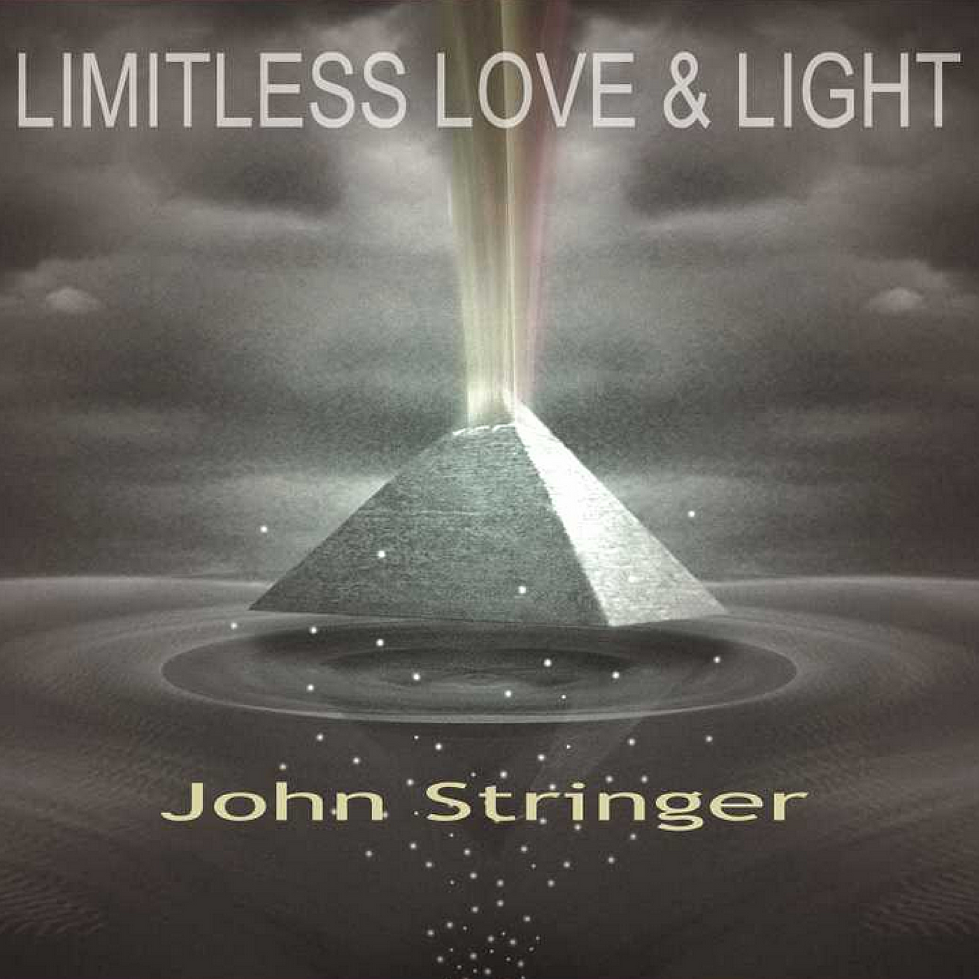 """Limitless Love & Light"" Digital CD 1111-08"