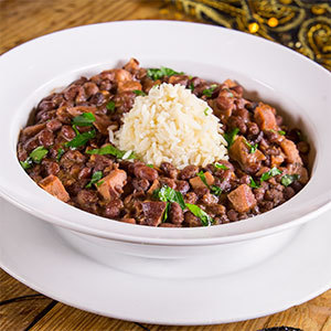 Red Beans & Rice (1 Gallon) 4000200