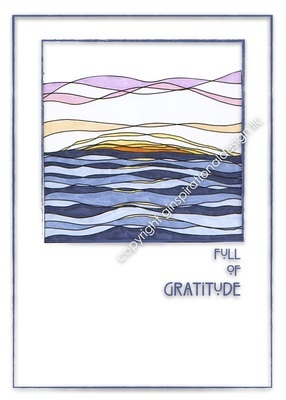 Full of Gratitude