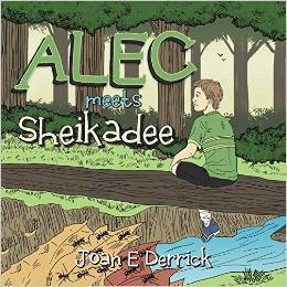 Alec Meets Sheikadee-signed by Author 00000