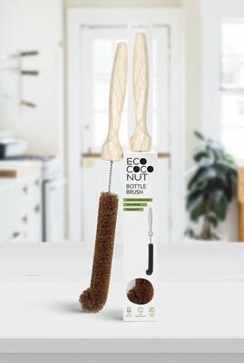 Eco Coconut Multi-Purpose Bottle Brush