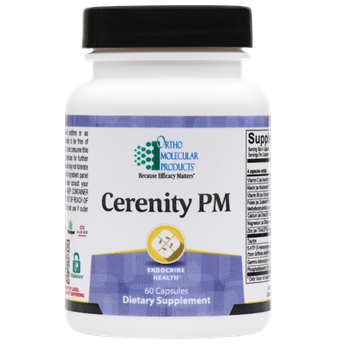Cerenity PM, 120 count
