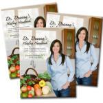 Dr. Deanna's Healing Handbook - BULK