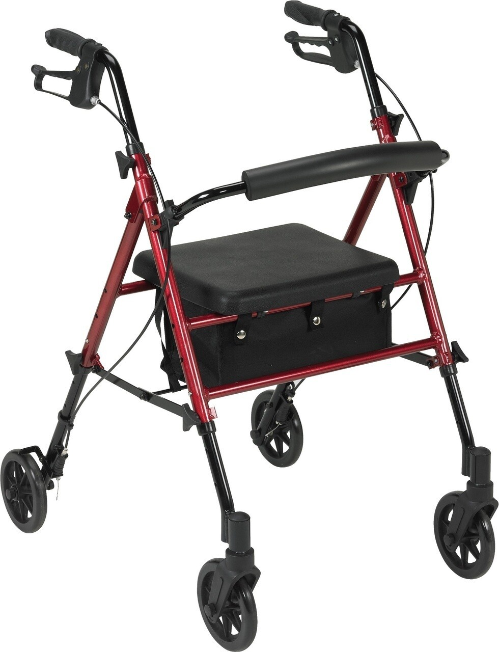 4 Wheel Walker Rental