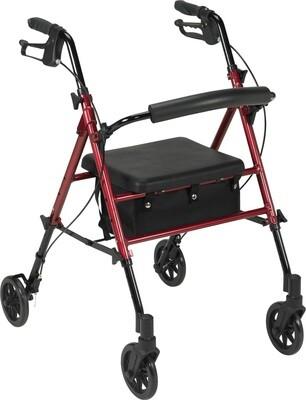 4 Wheel Walker Rental