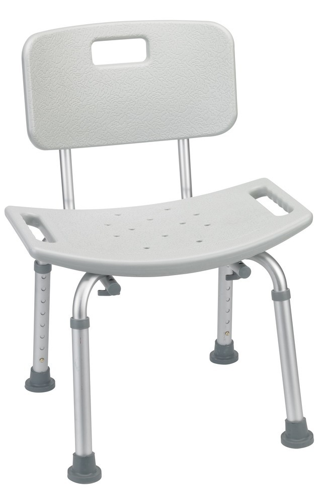 Bathroom Safety Shower/Tub Bench Chair