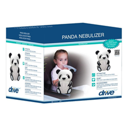 Medical Nebulizer Panda