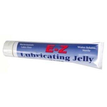 E-Z Lubricating Jelly