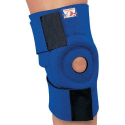 Knee Wrap - Encircling Stabilizer Pad