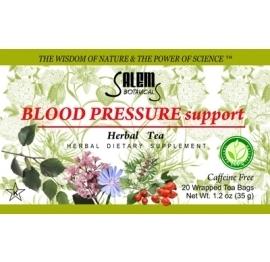 Blood Pressure Support Tea