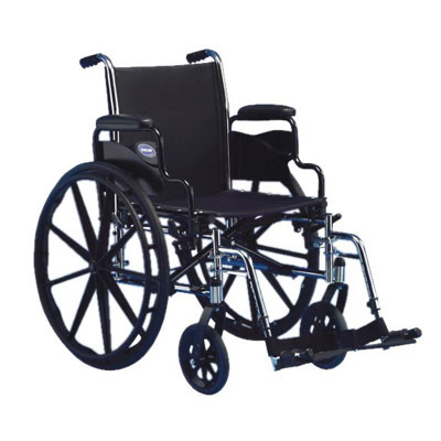 Wheelchair (RENT or BUY)