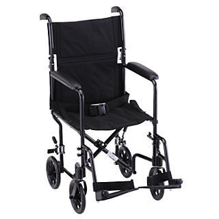 Transport Chair (RENT or BUY)