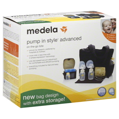 Medela Pump In Style Advanced Тоте