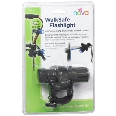 WalkSafe Flashlight