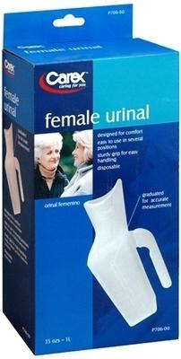 Female Urinal