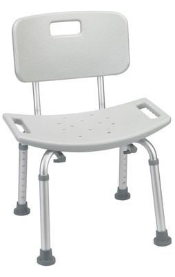 Bathroom Safety Shower/Tub Bench Chair
