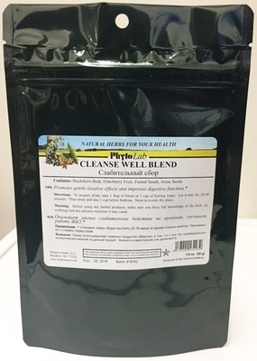 Cleanse Well Blend 50 g