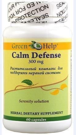 Calm Defence