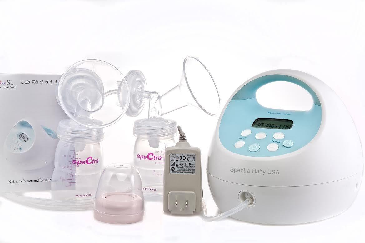 SPECTRA breast pump