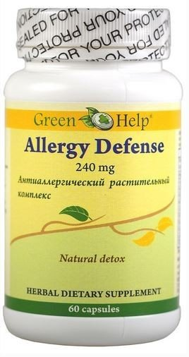 Allergy Defense
