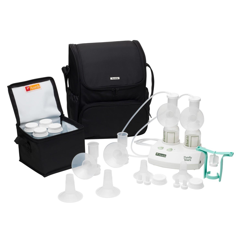 Ameda Breast Pump Kit