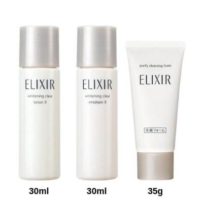 Shiseido ELIXIR White