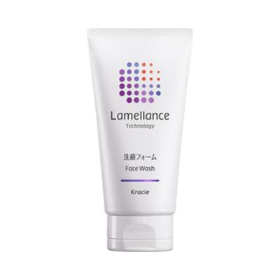 Kracie Lamellance Face Wash