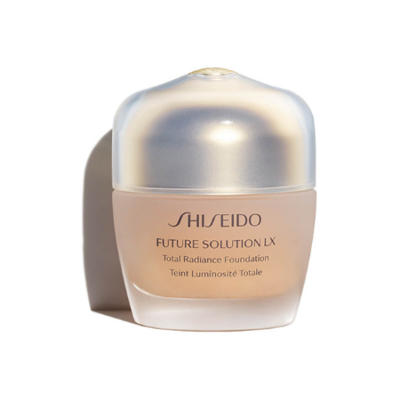 Shiseido      Future Solution LX Total Radiance Foundation SPF15