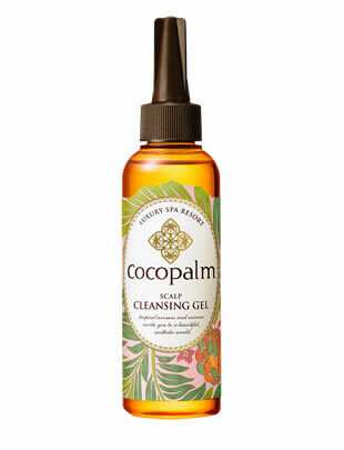 Cocopalm Thermal Cleansing Gel