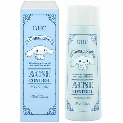 DHC Acne Control Medicated Fresh Lotion