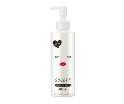 Rosette SUGOFF Cleansing Water