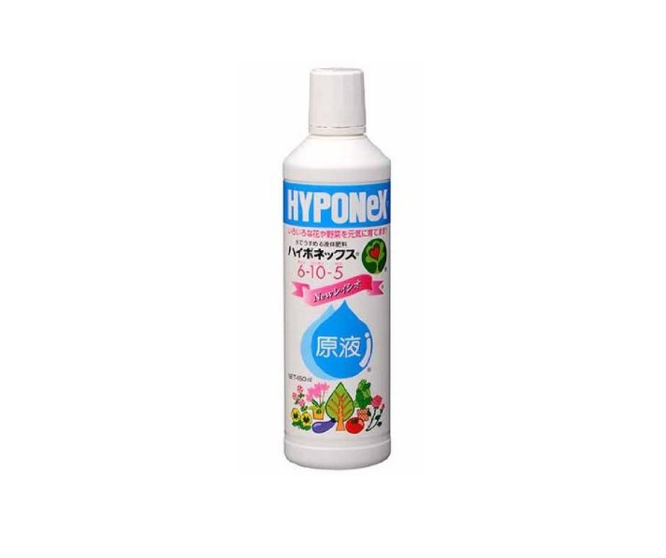 HYPONEX Undiluted Solution 450ml