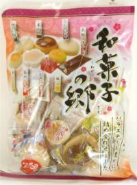 TOMATSU Traditional Mixed Japanese Sweets