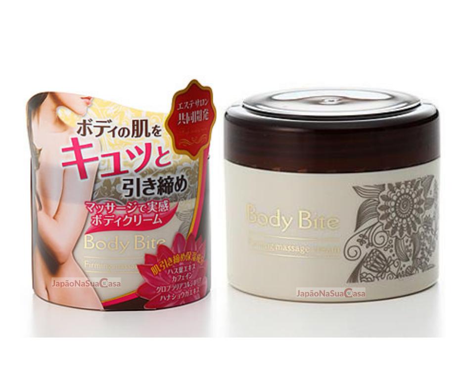 Body Bite Firming Massage Cream