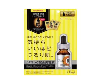 Rohto Obagi Vitamin C Serum - C10 12ml