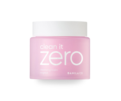 BANILA CO Clean It Zero Cleansing Balm Original 100ml